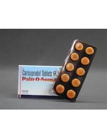 Pain O Soma 500mg - USA to USA!!