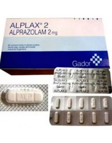 Xanax (alprazolam) 2mg - Usa to Usa